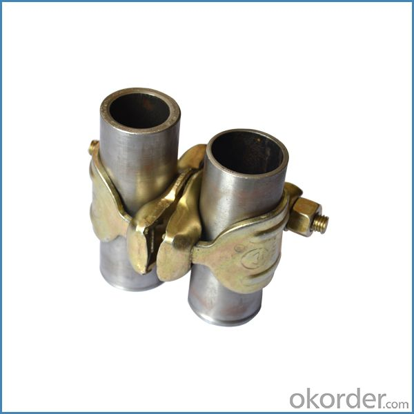 American Swivel Coupler British Type for Sale