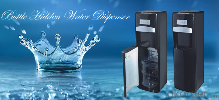 Bottle Hidden Water Dispenser                                                    HD-1366