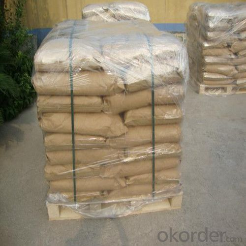 Calcium Formate Industry Grade 98% in China