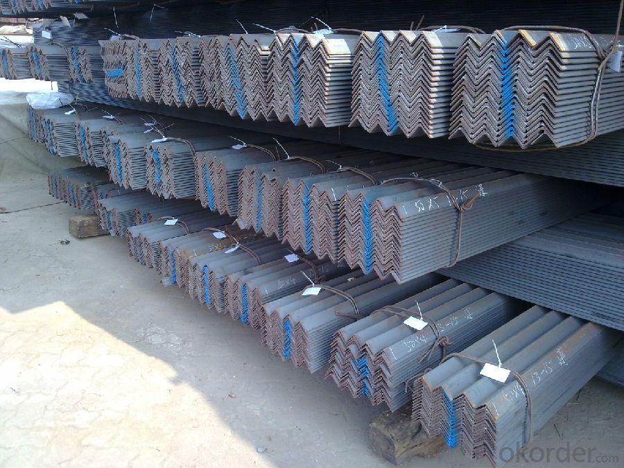 Stainless GB,ASTM,BS,AISI,DIN,JIS Angle Steel