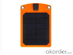 Solar Charging Bag with 5w and Outdoor Packages