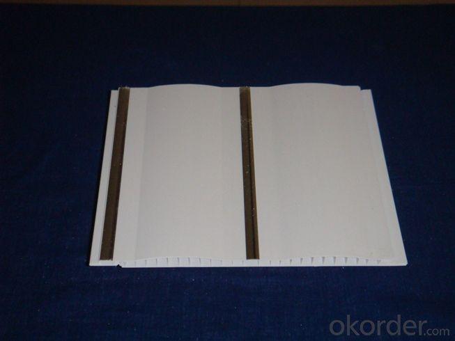 Hot Stamping 595*595*7 PVC Ceiling, 60*60 PVC Panel