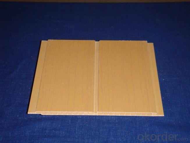PVC Gypsum Ceiling Tile Hot Laminated PVC Ceiling