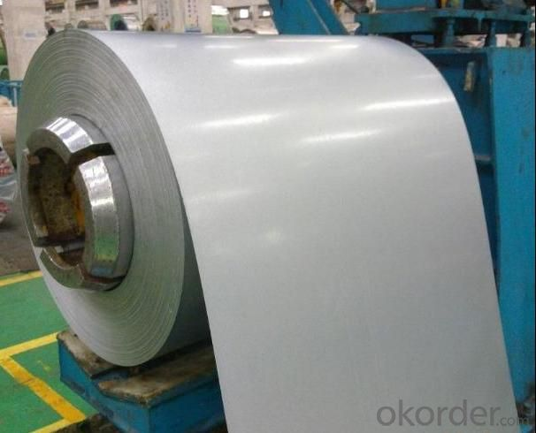 Galvanized Steel Sheet Gi Coil for Building Materials