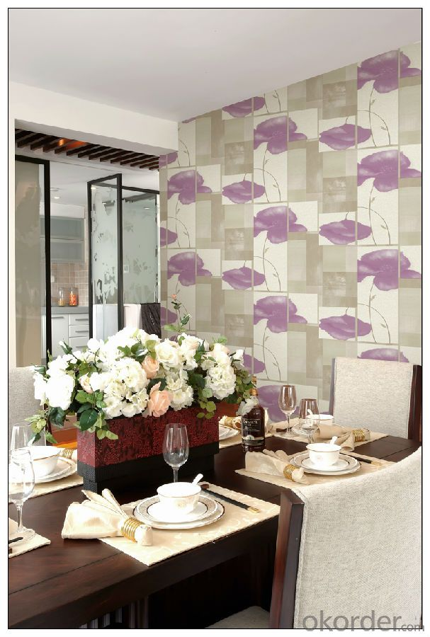 3d Wallpaper 2015 Modern New Interior 3d Wallpaper for Home Decoration