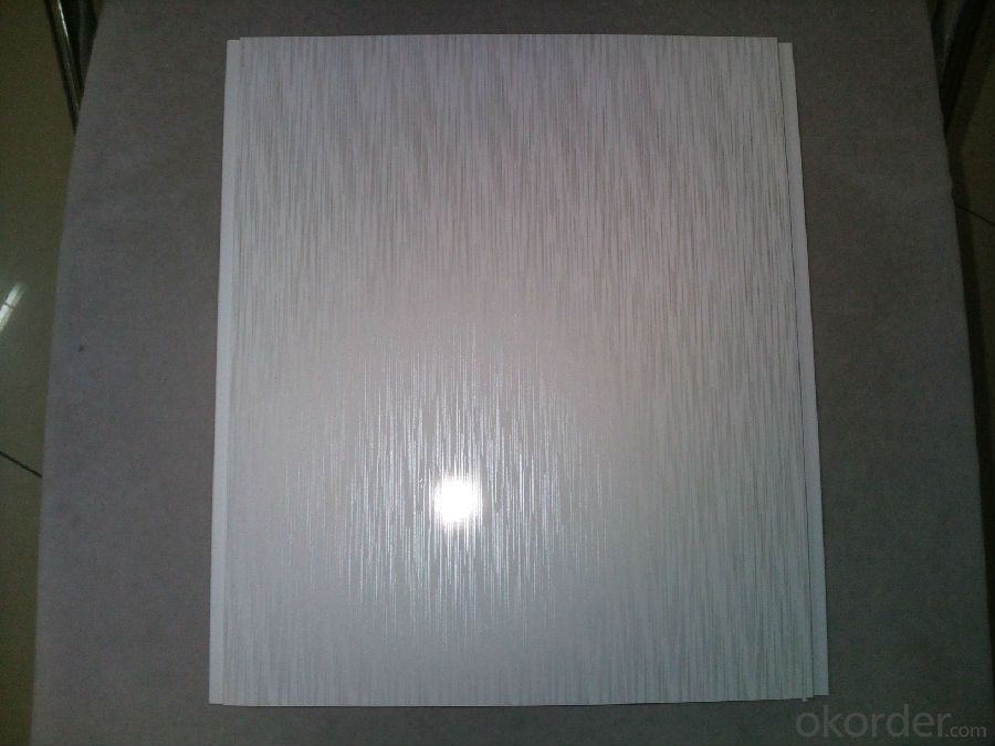 Anti-Sagging Thermal InsulationIn Cinema PVC Ceiling Made In China
