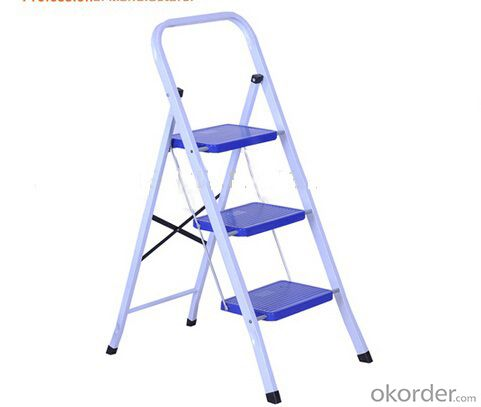 Aluminium  Ladder,Adjustable  and Hot Sale