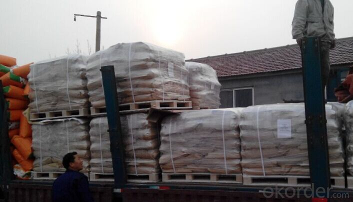 Carboxymethyl Cellulose Sodium Used in Oil Grade Application