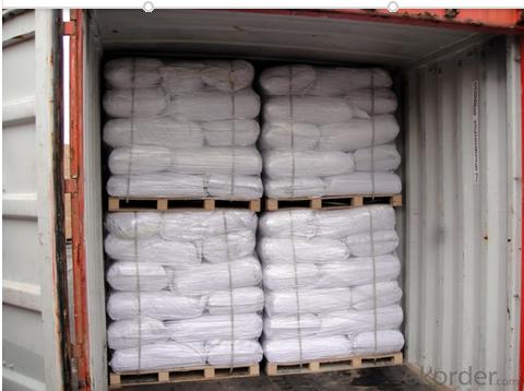 Polyacrylamide for Municipal Sewage Water Treatment Chemical