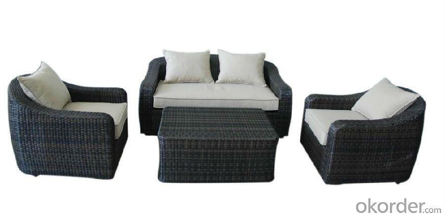 Wicker Sofa Outdoor Sofa Rattan Sofa Outdoor Furniture