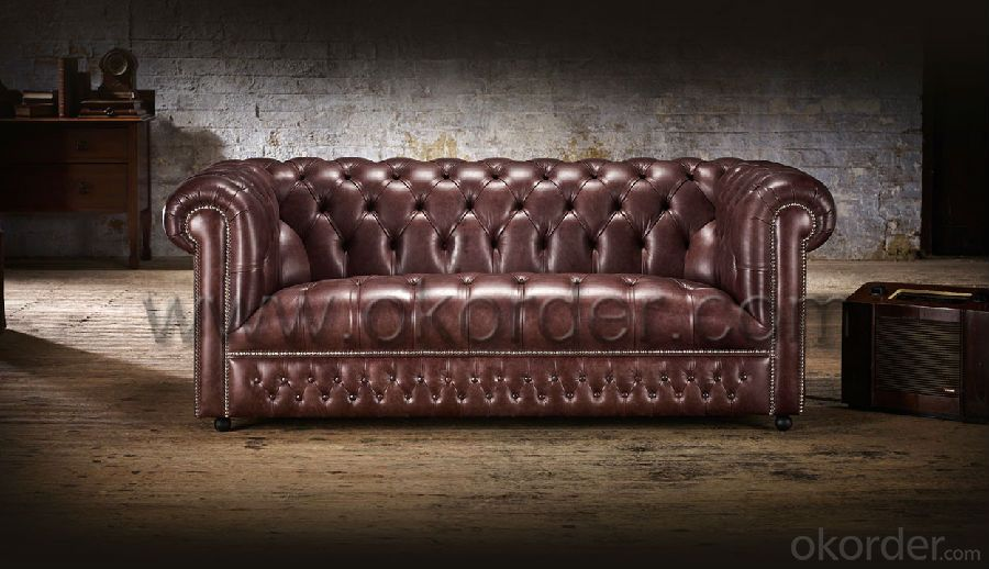 Stanhope Sofa for Palace and House Living Room