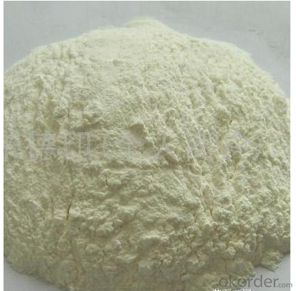Sodium Carboxymethyl Cellulose CMC Oil Drilling Grade Powder for Oil Refining