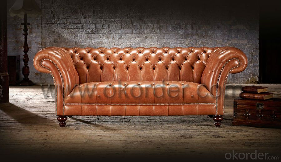 Highgrove Chesterfield Sofa Popular in Australia