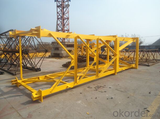 TOWER CRNAE Q5013  MAX. LOAD 5 TONS  (MC80)