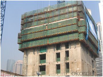 Timber Beam Formwork for Auto-Hydraulic Climbing Formwork