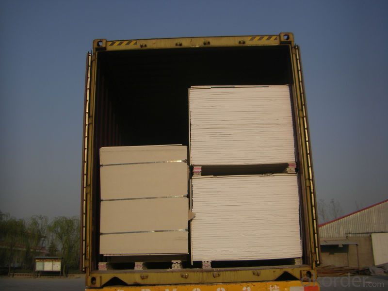 Calcium Silicate Board Used for Industrial Furnaces