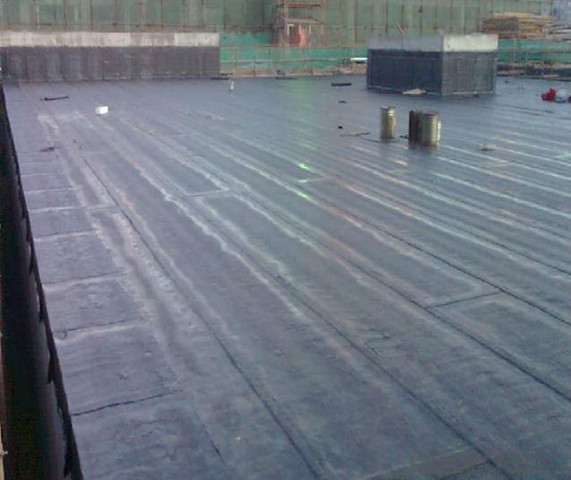 Buy Epdm Roof Pond Basement Waterproof Membrane