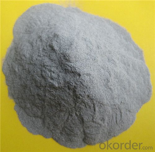 Brown Fused Alumina for Refractory, BFA sands, Abrasives