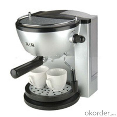 Household Electrical Coffee Machine Made in China