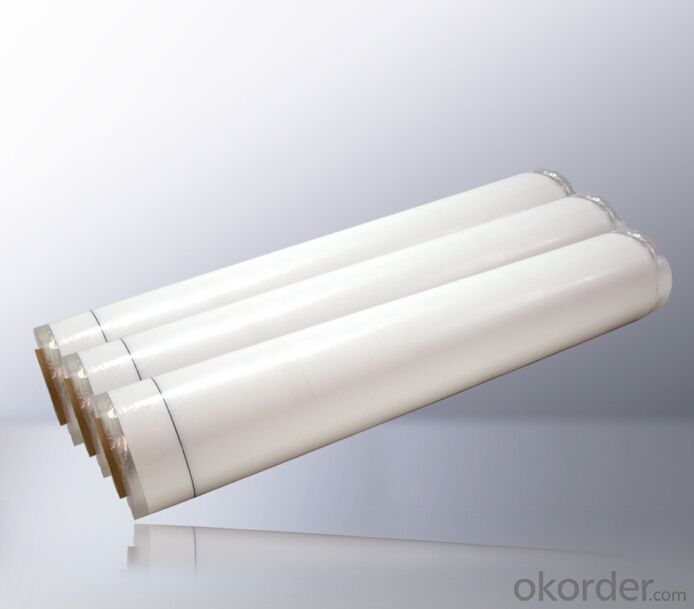 HDPE Self-adhesive Waterproof Membrane 1.5mm