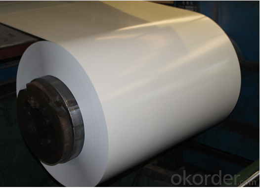 Pre-Painted Steel Coil for Building Thickness 0.18mm-1.5mm