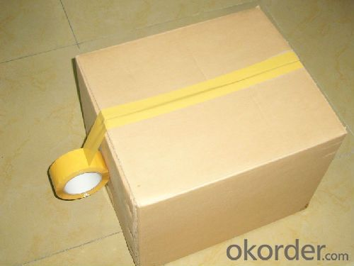 All Kinds Of Sel- Adhesive Packaging Tape