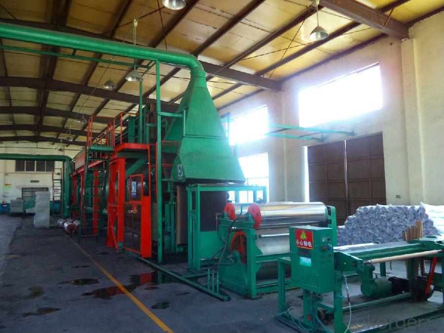 EPDM Production line