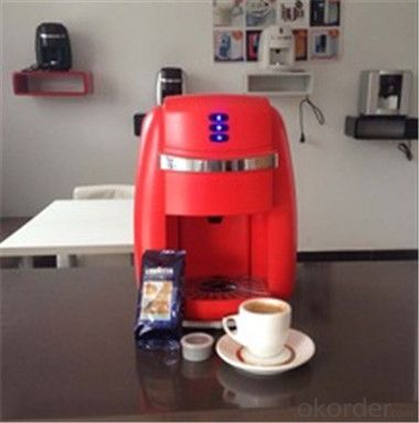 Electrical Coffee Machine Popular Nice Watch World Cup