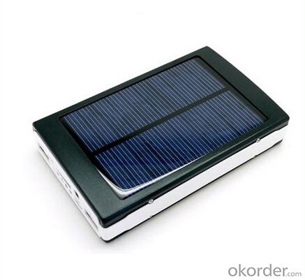 Solar Charger--Portable Mobile Phone For  C1000 Mobile