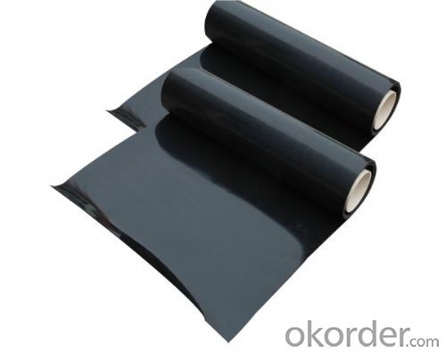 SBS Membrane Self-Adhesive Sticky for Waterproof System