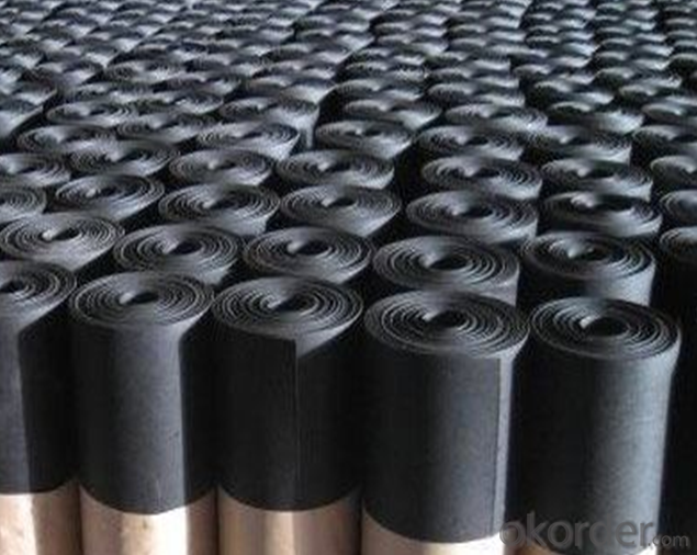 Buy Rubber Cover Epdm Waterproof Membrane Manufacturer