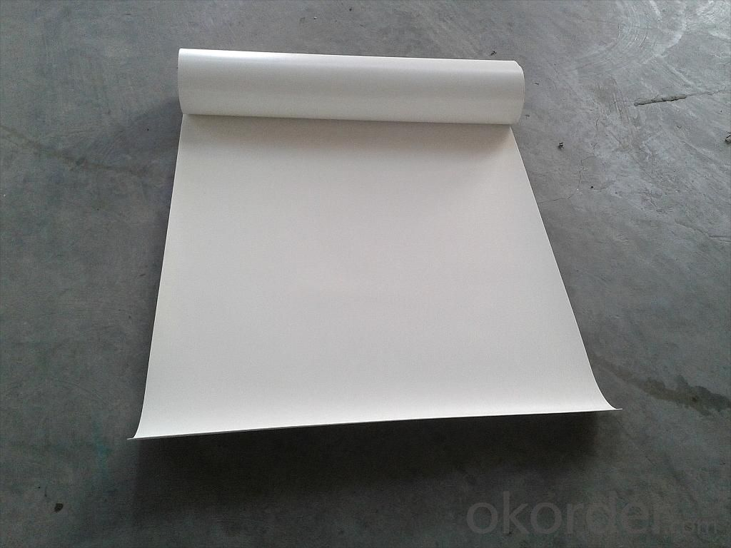 Buy Tpo Waterproof Roofing Membrane For Sale Price Size