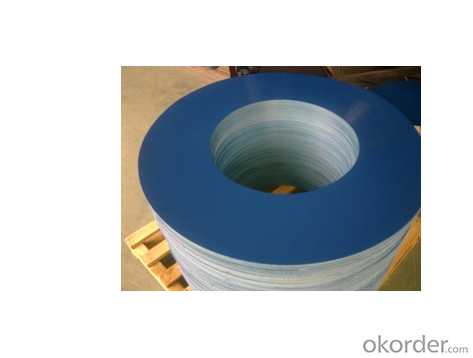 Steel ASTM A755 (A653) - PrePainted Hot-Dip Galvanized Steel Coil CNBM