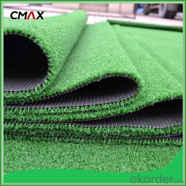 Artificial Grass for Golf Field Fake Golf Grass