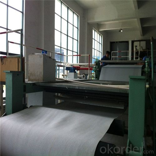 Aluminum Foil Laminated Cryogenic Insulation Paper for LNG Storage Tank