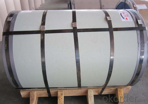 DDS ASTM A755 (A653) - PrePainted Hot-Dip Galvanized Steel Coil CNBM