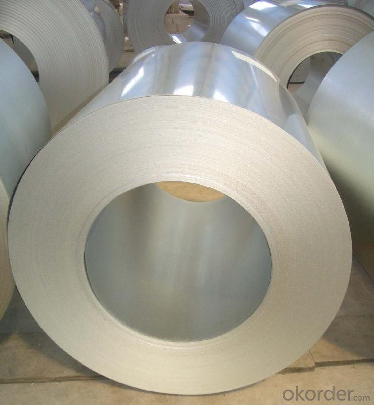 Hot-dip Aluzinc Steel  Beautiful appearance