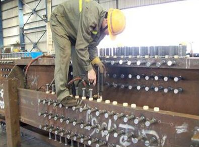 Steel Shear Connectors Welding Stud for Construction