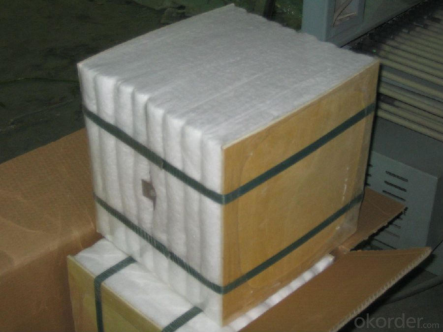 Aluminum Foil Laminated Cryogenic Insulation Paper for LNG Tanker
