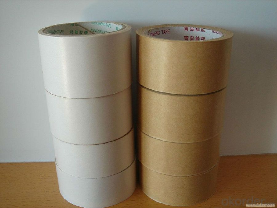 Home/ Office/School Packing Kraft Paper Tape