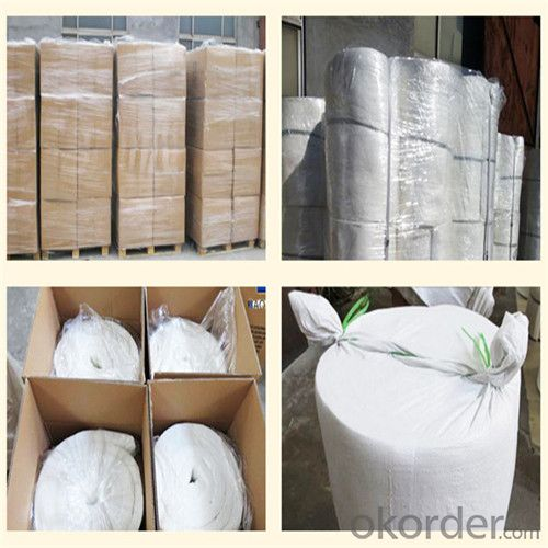 Aluminum Foil Laminated Cryogenic Insulation Paper for LNG Vessel