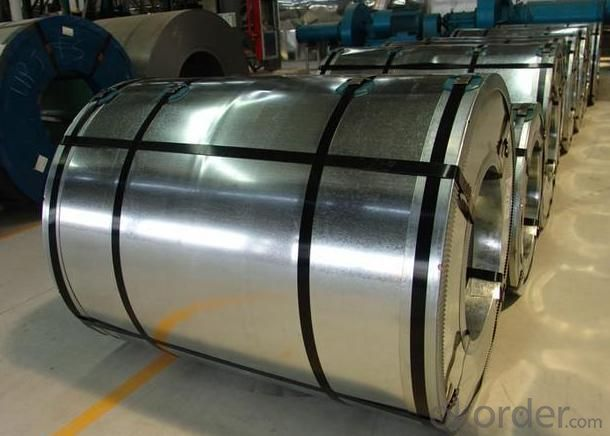 Hot Rolled Steel Coils with  Standard ASTM