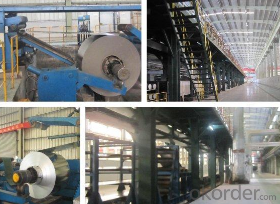 CGCD3 JIS G3312 Prepainted Hot Dip Galvanized Steel Coil CNBM
