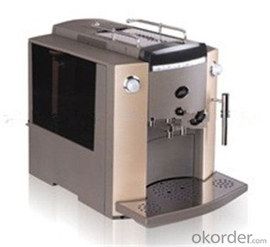 Fully Automatic Espresso Machine | CNM18-010 from CNBM