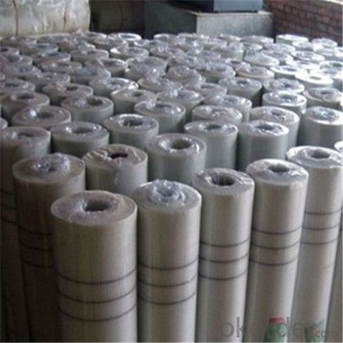 Fiberglass Mesh Cloth Construction Reinforcement