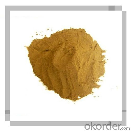 Naphthalene Sulfonate Formaldehyde Powder Water Reducer