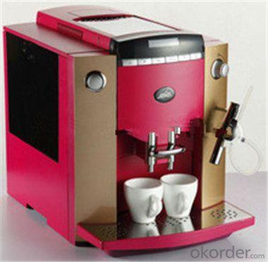 Fully Automatic Espresso Machine | CNM18-010