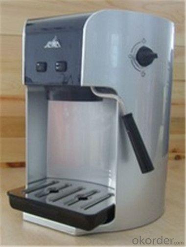 Semi Automatic Espresso Machine Popular Nice Watch 2014 World Cup