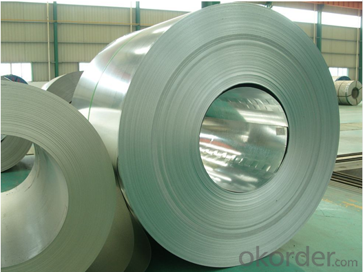 Pre-Painted Aluzinc Steel Coil for Sandwich Wall Thinkness 0.3mm-2mm Width 900mm-1250mm