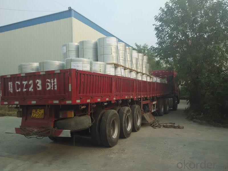 Aluminium Titanium boron Grain Refiners /AlTi5B1 Coils/AlTi5B1 Rods